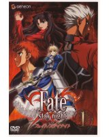 BUY NEW fate stay night - 119428 Premium Anime Print Poster
