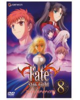BUY NEW fate stay night - 119432 Premium Anime Print Poster