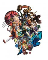 BUY NEW final fantasy crystal chronicles - 169124 Premium Anime Print Poster