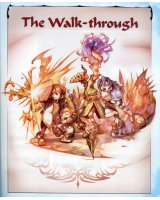BUY NEW final fantasy crystal chronicles - 21649 Premium Anime Print Poster