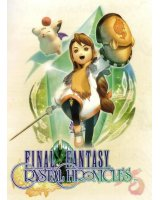 BUY NEW final fantasy crystal chronicles - 71341 Premium Anime Print Poster