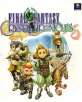 BUY NEW final fantasy crystal chronicles - 71342 Premium Anime Print Poster