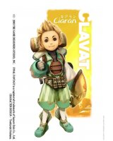 BUY NEW final fantasy crystal chronicles - 73747 Premium Anime Print Poster