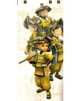 BUY NEW final fantasy crystal chronicles - 83014 Premium Anime Print Poster
