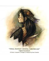 BUY NEW final fantasy crystal chronicles - 83991 Premium Anime Print Poster