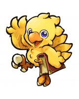BUY NEW final fantasy fables  chocobo tales - 171746 Premium Anime Print Poster