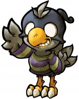 final fantasy fables chocobo tales - 171942