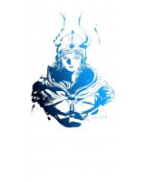 BUY NEW final fantasy i and ii - 127261 Premium Anime Print Poster