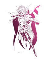 BUY NEW final fantasy i and ii - 131987 Premium Anime Print Poster