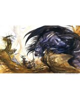 BUY NEW final fantasy i and ii - 160043 Premium Anime Print Poster