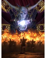 BUY NEW final fantasy i and ii - 29161 Premium Anime Print Poster