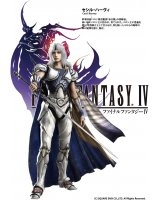 BUY NEW final fantasy iv - 158065 Premium Anime Print Poster