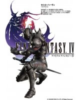 BUY NEW final fantasy iv - 158066 Premium Anime Print Poster