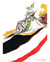 BUY NEW final fantasy iv - 160041 Premium Anime Print Poster