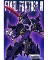 BUY NEW final fantasy iv - 55743 Premium Anime Print Poster