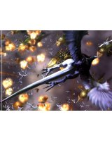 BUY NEW final fantasy ix - 133446 Premium Anime Print Poster