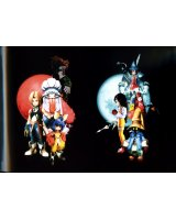 BUY NEW final fantasy ix - 73713 Premium Anime Print Poster