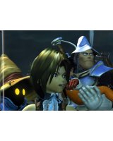BUY NEW final fantasy ix - 73722 Premium Anime Print Poster