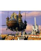 BUY NEW final fantasy ix - 73723 Premium Anime Print Poster