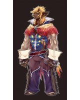 BUY NEW final fantasy tactics - 147576 Premium Anime Print Poster