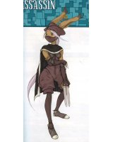 BUY NEW final fantasy tactics - 69244 Premium Anime Print Poster