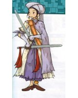 BUY NEW final fantasy tactics - 69718 Premium Anime Print Poster