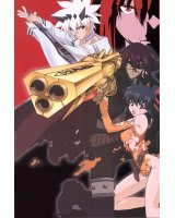 BUY NEW final fantasy unlimited - 54964 Premium Anime Print Poster