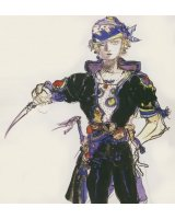 BUY NEW final fantasy v - 74459 Premium Anime Print Poster