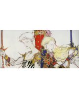 BUY NEW final fantasy v - 74460 Premium Anime Print Poster