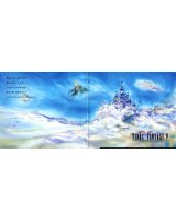 BUY NEW final fantasy v - 75715 Premium Anime Print Poster