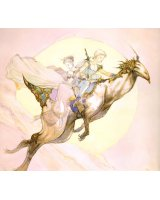 BUY NEW final fantasy v - 75716 Premium Anime Print Poster