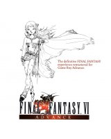 BUY NEW final fantasy vi - 127263 Premium Anime Print Poster