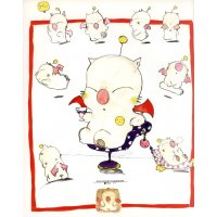 BUY NEW final fantasy vi - 136853 Premium Anime Print Poster