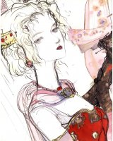 BUY NEW final fantasy vi - 57177 Premium Anime Print Poster