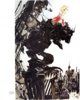 BUY NEW final fantasy vi - 57178 Premium Anime Print Poster