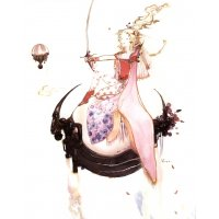 BUY NEW final fantasy vi - 57381 Premium Anime Print Poster
