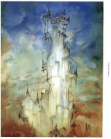 BUY NEW final fantasy vi - 57382 Premium Anime Print Poster