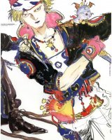 BUY NEW final fantasy vi - 57385 Premium Anime Print Poster