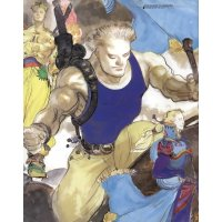 BUY NEW final fantasy vi - 57386 Premium Anime Print Poster
