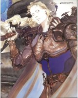 BUY NEW final fantasy vi - 58461 Premium Anime Print Poster