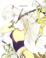 BUY NEW final fantasy vi - 58463 Premium Anime Print Poster