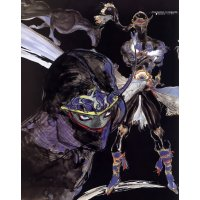 BUY NEW final fantasy vi - 58464 Premium Anime Print Poster