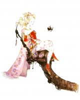 BUY NEW final fantasy vi - 75059 Premium Anime Print Poster