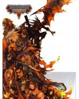 BUY NEW final fantasy vii - 104240 Premium Anime Print Poster