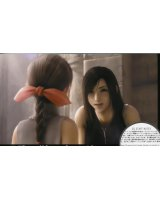 BUY NEW final fantasy vii - 125186 Premium Anime Print Poster