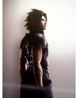 BUY NEW final fantasy vii - 142653 Premium Anime Print Poster