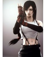BUY NEW final fantasy vii - 142654 Premium Anime Print Poster