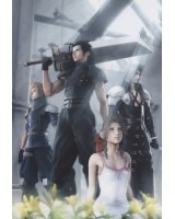 BUY NEW final fantasy vii - 147193 Premium Anime Print Poster
