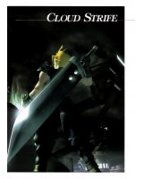 BUY NEW final fantasy vii - 151845 Premium Anime Print Poster