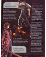 BUY NEW final fantasy vii - 167014 Premium Anime Print Poster